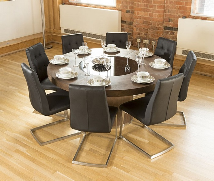 10+ mẫu bàn ăn 8 ghế đẹp chính hãng-15