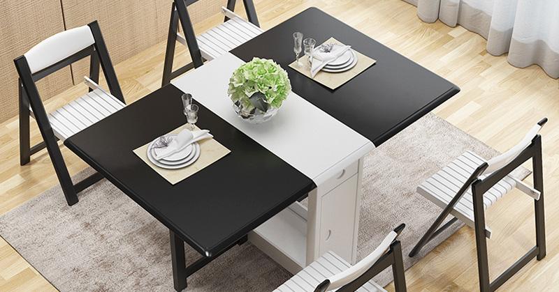 Bí kíp chọn bàn ăn thông minh giá rẻ, siêu hiện đại-4