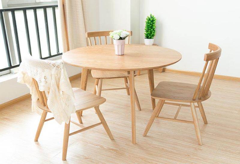 Bộ sưu tập bàn ghế ăn 2,4,6 người cho các gia đình trẻ-7