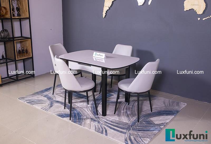 Bộ sưu tập bàn ghế ăn 2,4,6 người cho các gia đình trẻ-9