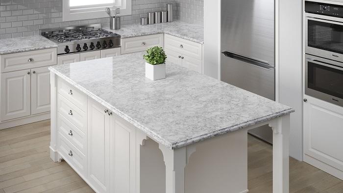 Các mẫu mặt bếp đá granite đẹp, mới nhất-13