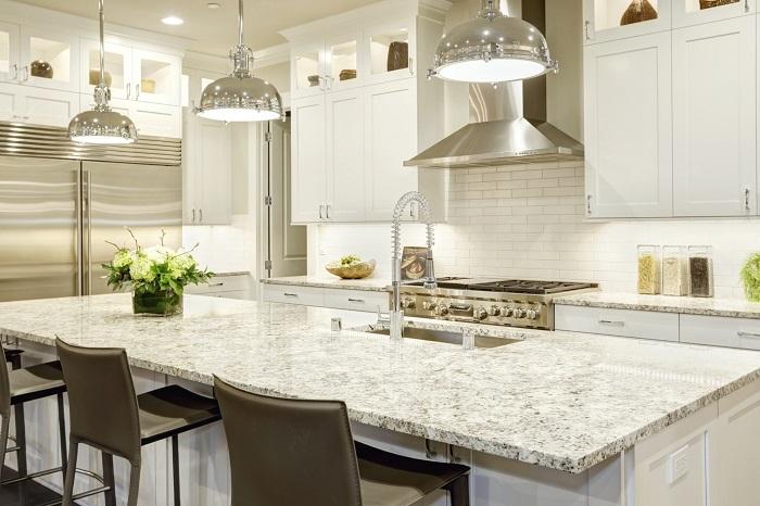 Các mẫu mặt bếp đá granite đẹp, mới nhất-14