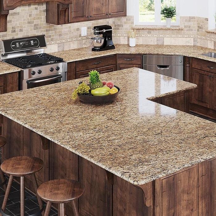 Các mẫu mặt bếp đá granite đẹp, mới nhất-8
