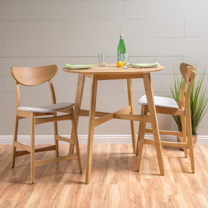Giúp bạn cách lựa chọn bàn ăn cho chung cư cao cấp-1