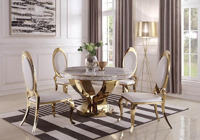 Giúp bạn cách lựa chọn bàn ăn cho chung cư cao cấp-10