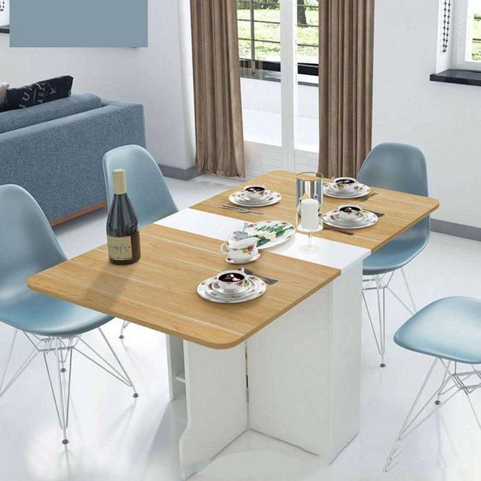 Giúp bạn cách lựa chọn bàn ăn cho chung cư cao cấp-11