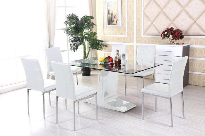 Giúp bạn cách lựa chọn bàn ăn cho chung cư cao cấp-12