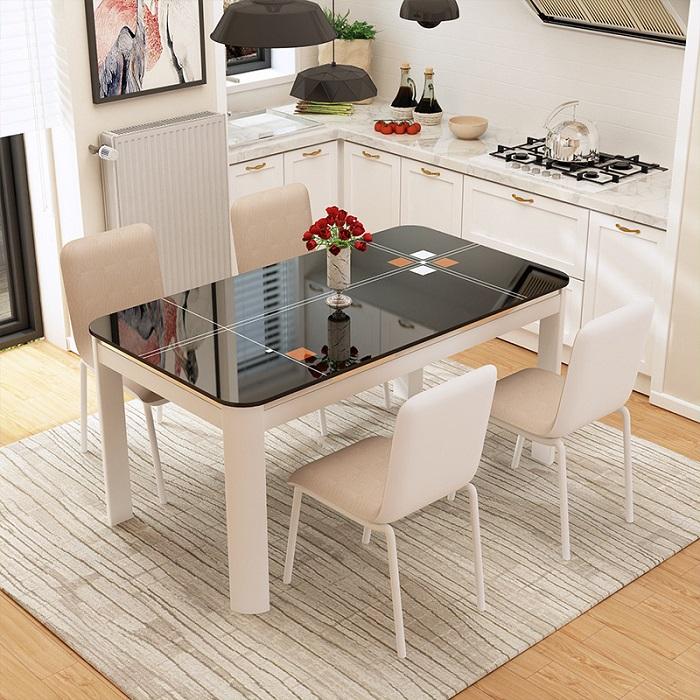 Giúp bạn cách lựa chọn bàn ăn cho chung cư cao cấp-2