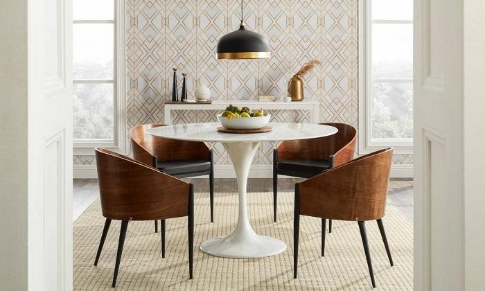 Giúp bạn cách lựa chọn bàn ăn cho chung cư cao cấp-4