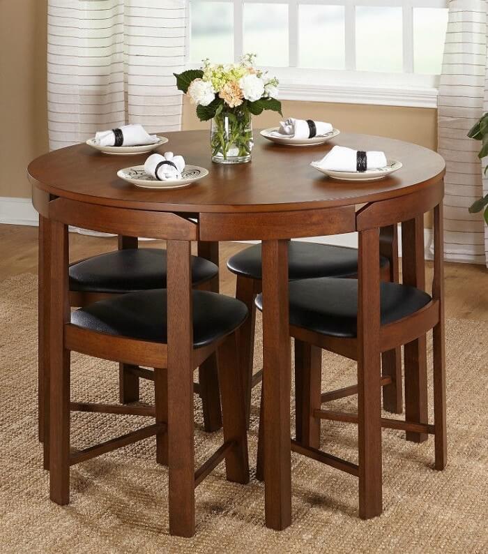 Giúp bạn cách lựa chọn bàn ăn cho chung cư cao cấp-5