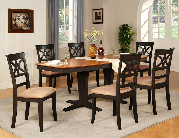 Giúp bạn cách lựa chọn bàn ăn cho chung cư cao cấp-7