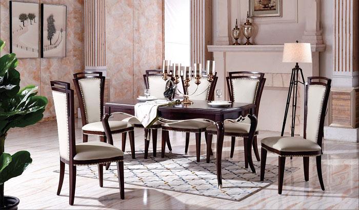 Giúp bạn cách lựa chọn bàn ăn cho chung cư cao cấp-8