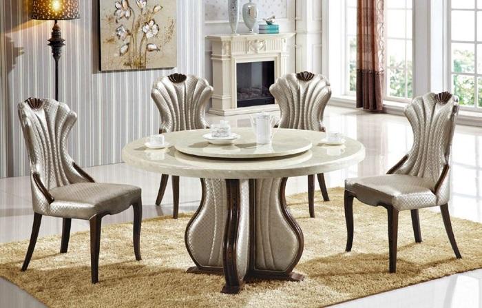 Giúp bạn cách lựa chọn bàn ăn cho chung cư cao cấp-9