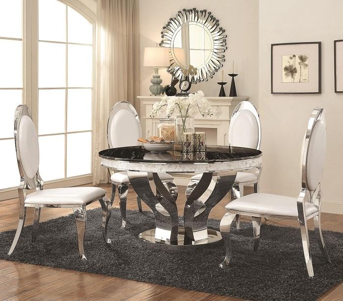 Kinh nghiệm lựa chọn bàn ăn đá marble-8
