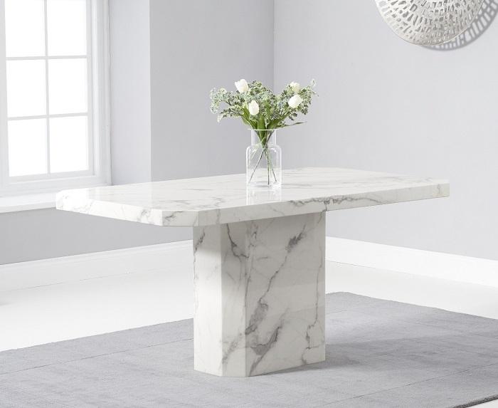 Kinh nghiệm lựa chọn bàn ăn đá marble-9