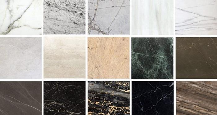 Kinh nghiệm lựa chọn bàn ăn đá marble