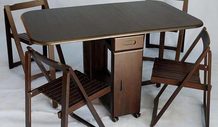 Mẫu bàn ăn thông minh gỗ Sồi siêu HOT nhập khẩu từ châu Âu-4