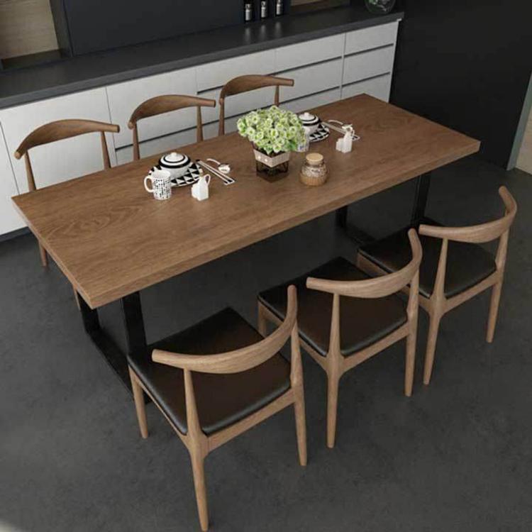 Mẫu bàn ăn thông minh gỗ Sồi siêu HOT nhập khẩu từ châu Âu-5
