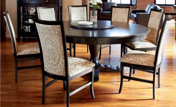 Tiết lộ các mẹo lựa chọn bàn ăn 6 ghế cho gia đình-11