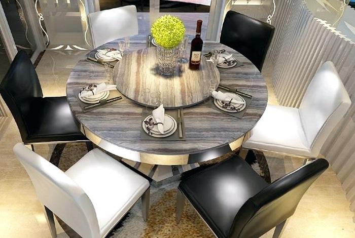Tiết lộ các mẹo lựa chọn bàn ăn 6 ghế cho gia đình-17