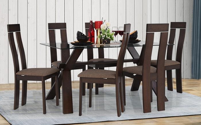 Tiết lộ các mẹo lựa chọn bàn ăn 6 ghế cho gia đình-2