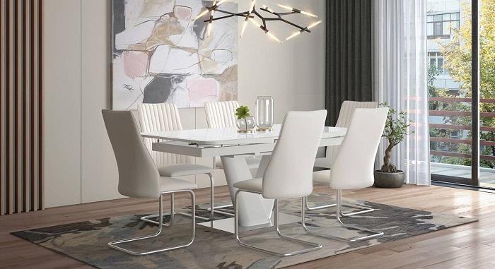 Tiết lộ các mẹo lựa chọn bàn ăn 6 ghế cho gia đình-3