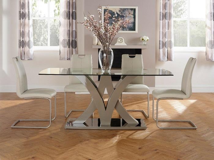Tiết lộ các mẹo lựa chọn bàn ăn 6 ghế cho gia đình-4