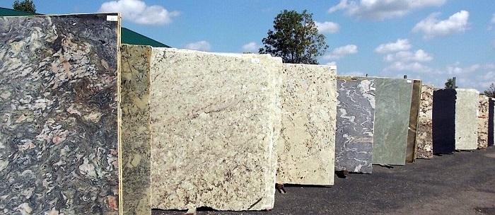 Tìm hiểu các loại đá tự nhiên ốp tường được ưa chuộng nhất hiện nay