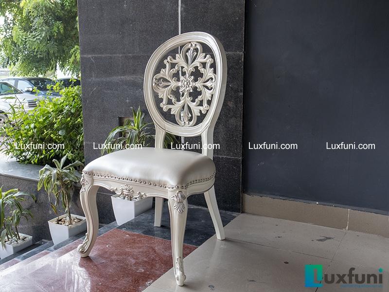 Tổng hợp những bộ ghế ăn siêu CHẤT phù hợp với mọi phong cách sống-9