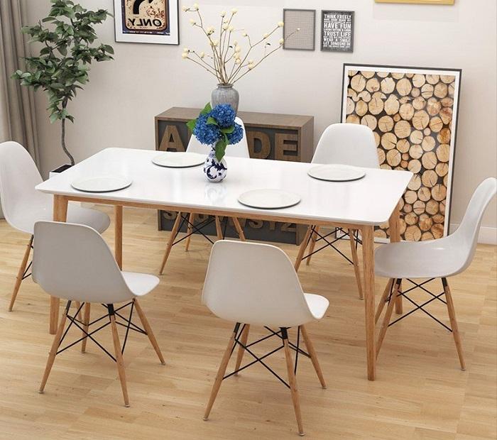 3 tiêu chí chọn bộ bàn ăn 6 ghế hiện đại chuẩn không cần chỉnh-2