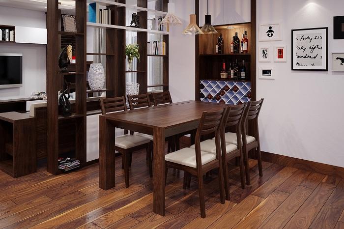 3 tiêu chí chọn bộ bàn ăn 6 ghế hiện đại chuẩn không cần chỉnh-3