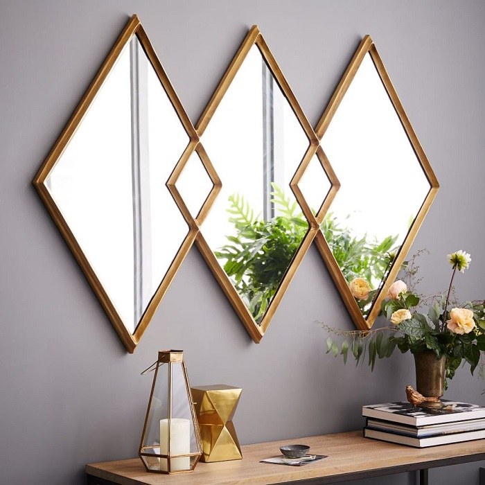 5 điều kiêng kỵ khi bố trí gương trong phòng tắm bạn nên biết 2