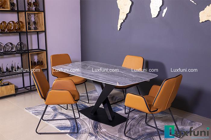Bật mí 4 tiêu chí để chọn một bộ bàn ăn thông minh tại Hà Nội siêu BỀN - ĐẸP-5