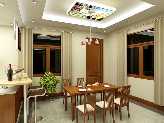 Tiêu chí lựa chọn bàn ghế ăn đẹp dành cho căn hộ chung cư-1