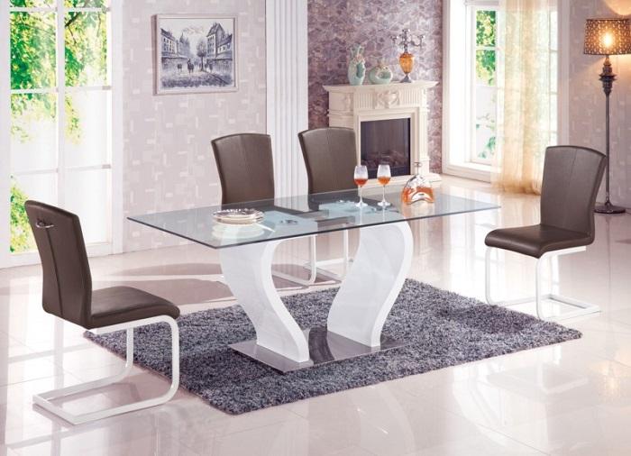 Tiêu chí lựa chọn bàn ghế ăn đẹp dành cho căn hộ chung cư-4