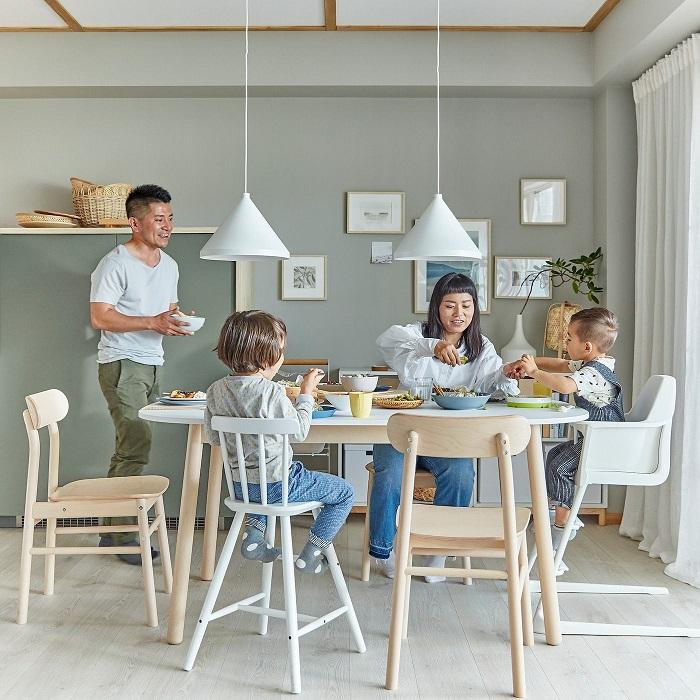 3 sai lầm cần tránh khi mua bàn ghế phòng ăn-6