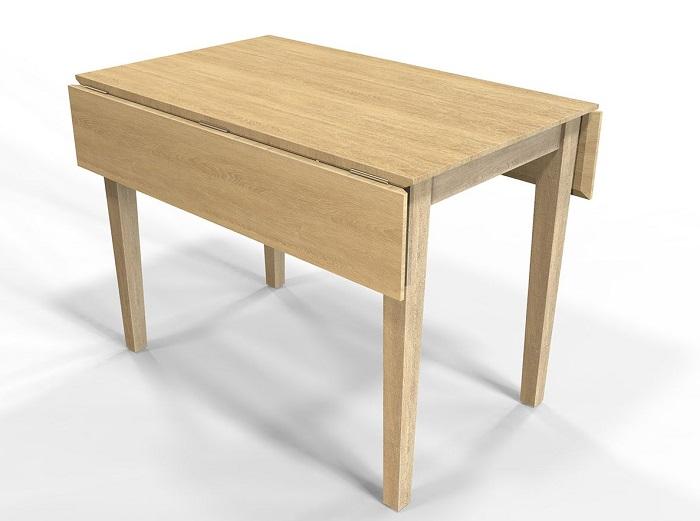Bật mí 3 mẫu bàn ăn nhỏ gọn giá rẻ và đẹp cho căn hộ nhỏ-2