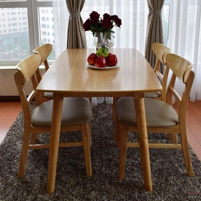 Gợi ý cách mua bàn ăn cho từng kiểu nhà ở-6
