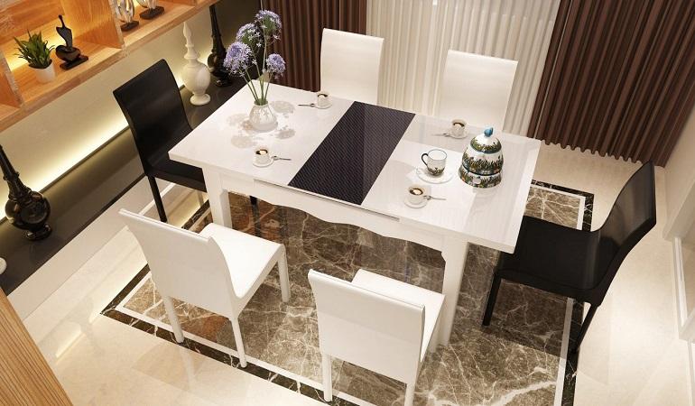 Khi nào nên chọn bộ bàn ghế ăn thông minh cho gia đình?-1