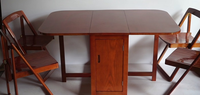 Khi nào nên chọn bộ bàn ghế ăn thông minh cho gia đình?-3