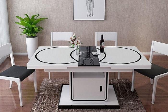 Khi nào nên chọn bộ bàn ghế ăn thông minh cho gia đình?-6