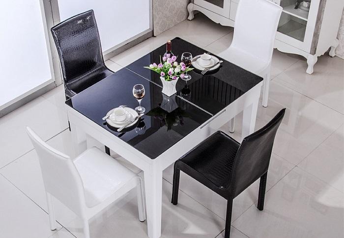 Khi nào nên chọn bộ bàn ghế ăn thông minh cho gia đình?-7