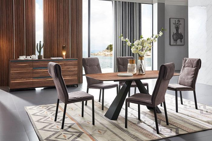 Lưu ngay bí quyết chọn bàn ăn gia đình cho căn hộ chung cư-3