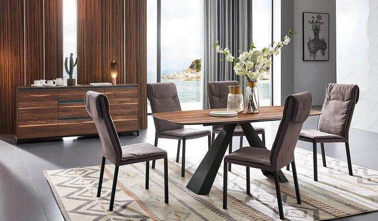 Mách bạn cách chọn bộ bàn ăn đẹp và hợp phong cách-1