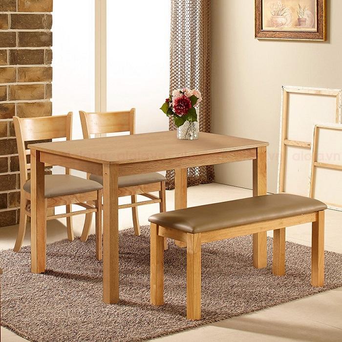 Mách bạn cách chọn bộ bàn ăn đẹp và hợp phong cách-4