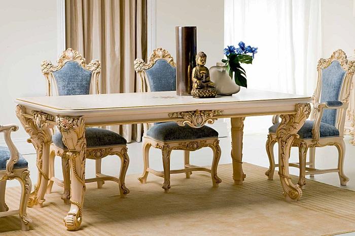 Mách bạn cách chọn bộ bàn ăn đẹp và hợp phong cách-6