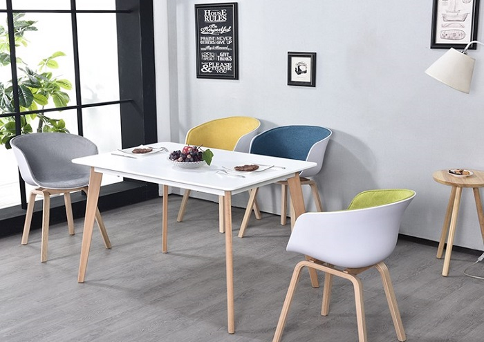 Mách bạn cách chọn bộ bàn ăn đẹp và hợp phong cách-7