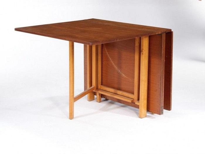 Có nên chọn bàn gỗ xếp thông minh cho nhà bếp-6