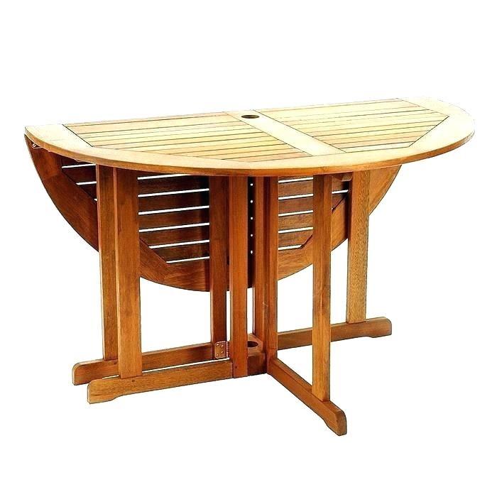 Có nên chọn bàn gỗ xếp thông minh cho nhà bếp-7