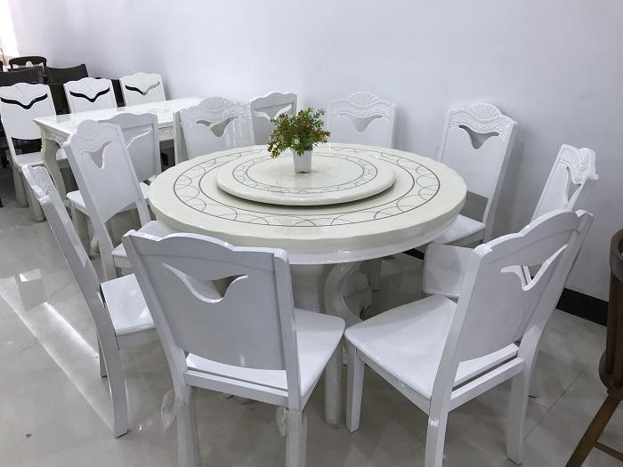 Trọn bộ kinh nghiệm chọn bàn ăn 8 ghế cho gia đình đông người-2